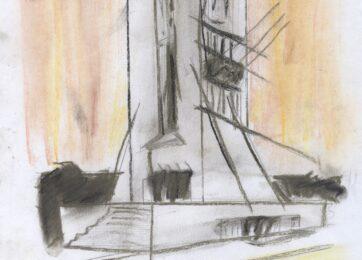 23-Архитектура футуризма