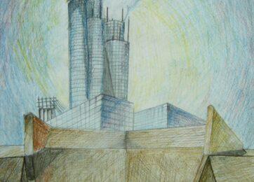 24-Архитектурная фантазия