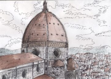 32-Ренессанс Флоренция